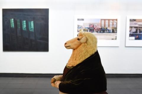 Salão de Artes da Câmara de Porto Alegre tem inscrições até a próxima semana