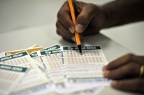 Mega-Sena sorteia nesta quarta-feira prêmio de R$ 40 milhões