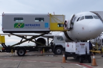 Com leilão de todos aeroportos, Infraero pode ser liquidada, diz secretária