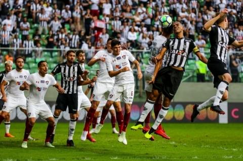 Campeonato Brasileiro será disputado já com mudanças nas regras do futebol