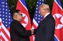 Coreia do Norte ameaça suspender negociações com Washington