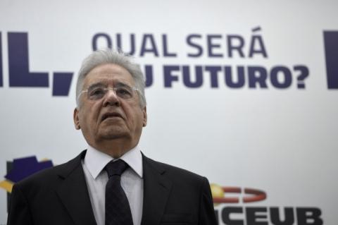Sem ajuda, democracia na América Latina corre risco, dizem ex-presidentes da região