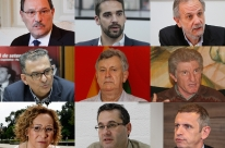 Sartori lidera corrida eleitoral ao governo do Rio Grande do Sul