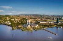 Obras do Pontal do Estaleiro devem ser entregues em 2021