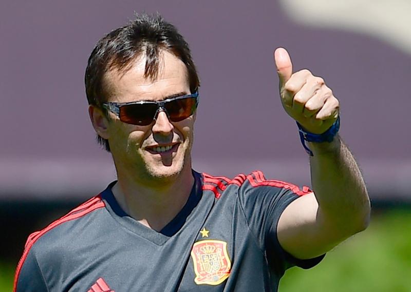 Treinador teria negociado contrato com o Real Madrid sem avisar a Federação Espanhola de Futebol