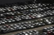 Produção de veículos cresce 17% em outubro, puxada por mercado interno