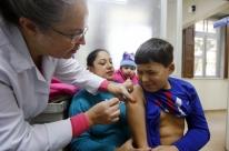 Vacinação da BCG está centralizada em maternidades de Porto Alegre