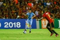 Sport e Grêmio fazem jogo equilibrado e ficam no empate por 0 a 0 no Recife