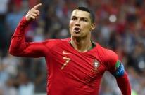 Cristiano Ronaldo retorna à seleção de Portugal pela 1ª vez após a Copa do Mundo
