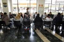 Prefeitura lança programa de qualificação profissional
