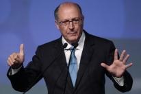 Centrão indica a Alckmin que pode apoiar Ciro