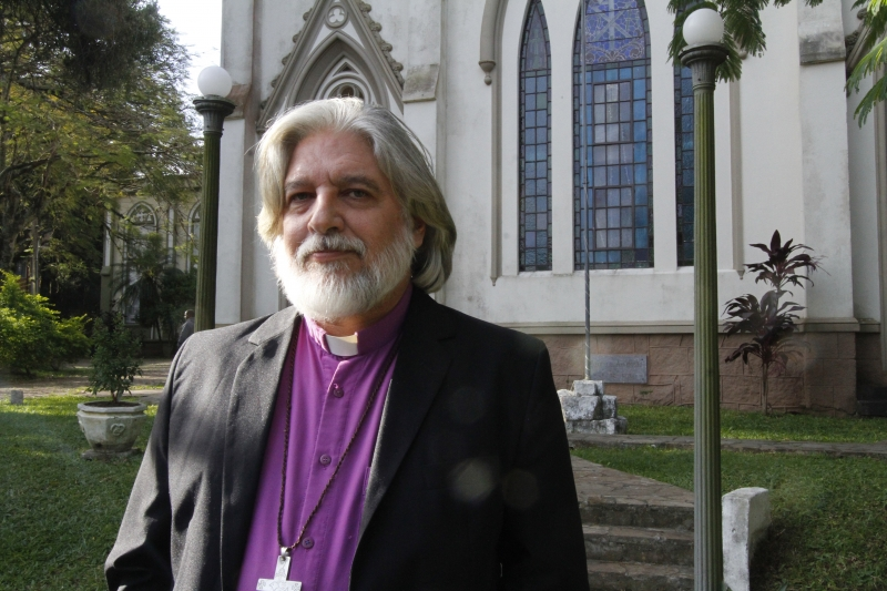 Bispo Maiztegui diz que aprovação representa reconhecimento teológico e eclesiástico da igualdade