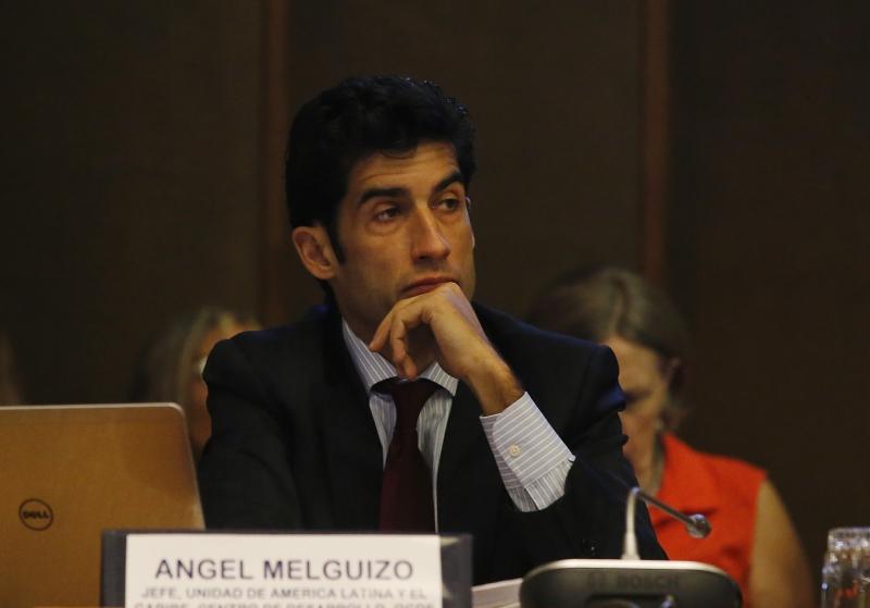 Melguizo destacou as conversas entre Mercosul e Aliança do Pacífico