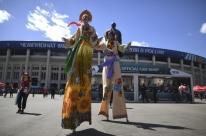 Rodada da Copa desta quarta-feira tem Portugal, Uruguai e Espanha