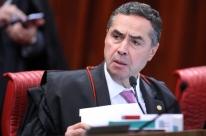 'Sistema político brasileiro extrai o pior das pessoas', diz Barroso