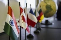 Univates leva temas internacionais  a escolas da região