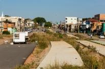 Obras da duplicação da avenida Tronco são retomadas em Porto Alegre