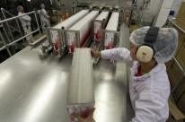 Desempenho industrial gaúcho tem queda de 0,8% em julho