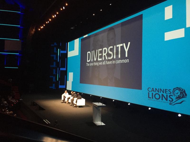 Diversidade: tudo o que temos em comum