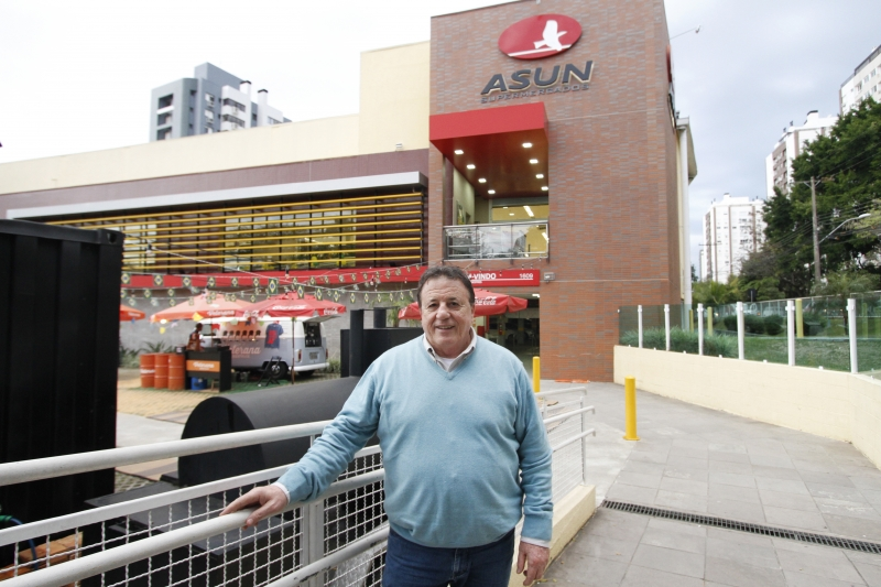 Diretor do grupo, Antonio Ortiz Romacho espera segundo semestre melhor que o primeiro
