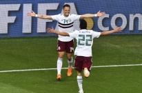 México bate Coreia do Sul e espera pelo resultado da Alemanha
