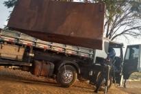PF apreende quase meia tonelada de cocaína no Rio Grande do Sul