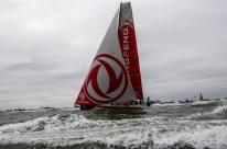Na edição mais acirrada da história, barco chinês conquista Volvo Ocean Race