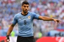 Autoridades de Perugia suspeitam de fraude em exame de Suárez para ter cidadania