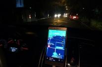 Aprovada regulamentação de transporte por aplicativos