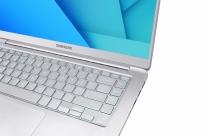 Samsung reúne pacote de recursos em novo notebook