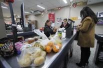 Consumidores esperam inflação de 5,1% em 12 meses a partir de agosto, aponta FGV