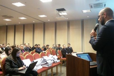 Credores da Ecovix aprovam plano de recuperação judicial