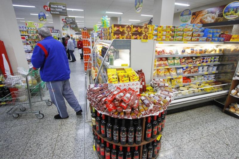 Setor supermercadista teve grande expressividade na adesão, índice que chegou a 84%