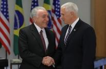 Temer assina decreto que estabelece acordo de céus abertos entre Brasil e EUA