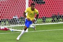 Brasil bate a Sérvia, garante ponta de grupo e vai enfrentar o México nas oitavas