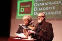 Grupo lança movimento em defesa da democracia
