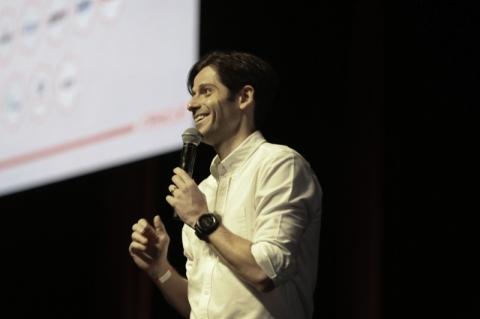 Oracle reúne empreendedores em SP