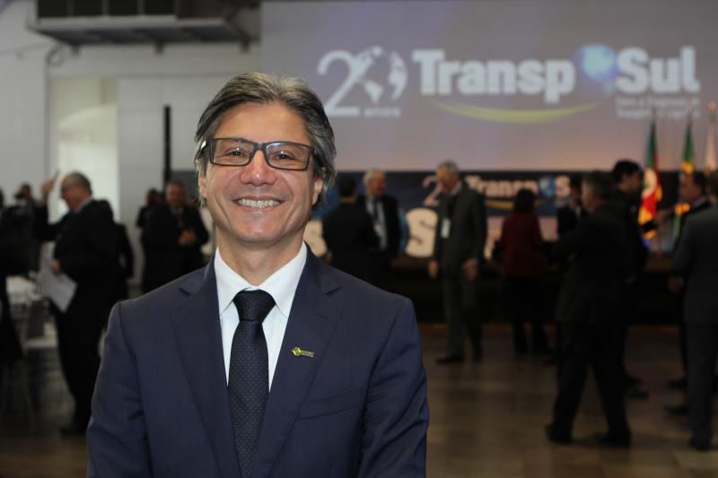 Presidente da ABTI, Francisco Cardoso prevê alta nos negócios neste ano
