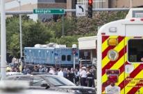 Atirador ataca redação de jornal nos EUA e deixa 5 mortos