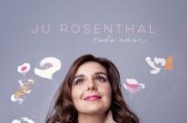 Ju Rosenthal faz sua estreia em disco