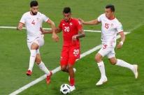 Tunísia bate Panamá por 2 a 1, quebra tabu de 40 anos e faz 2.500º gol das Copas