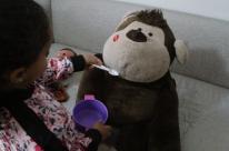 O aplicativo Proteja Brasil recebe denúncia de casos de Violência Infantil