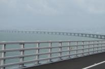 Hong Kong-Zhuhai-Macau, nasce um ícone da engenharia