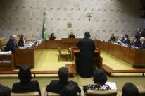 No STF, Moraes e Barroso votam pelo fim da contribuição sindical obrigatória