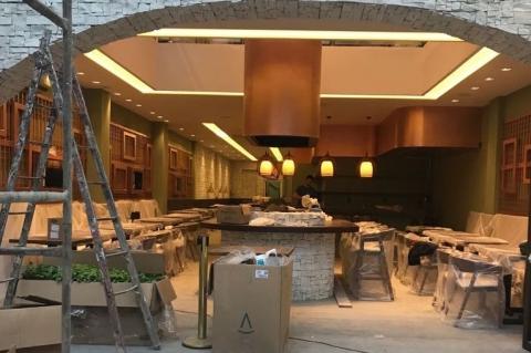 Como será o restaurante da família de Cristiano Ronaldo em Gramado