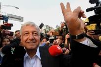 Esquerda vence a eleição no México, apontam pesquisas