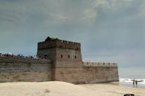 A Grande Muralha é sempre uma grande emoção