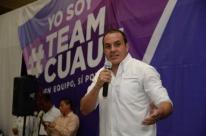Ex-atacante da seleção do México se elege governador
