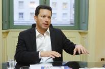 Equilíbrio financeiro virá no fim da gestão, diz Marchezan