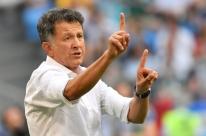 Osorio descarta renovar com México e gera expectativa no Santos